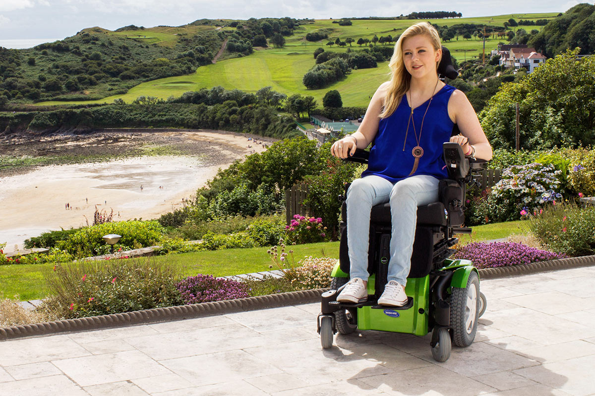 The need for regulation of mobility scooters, also known as motorised wheelchairs